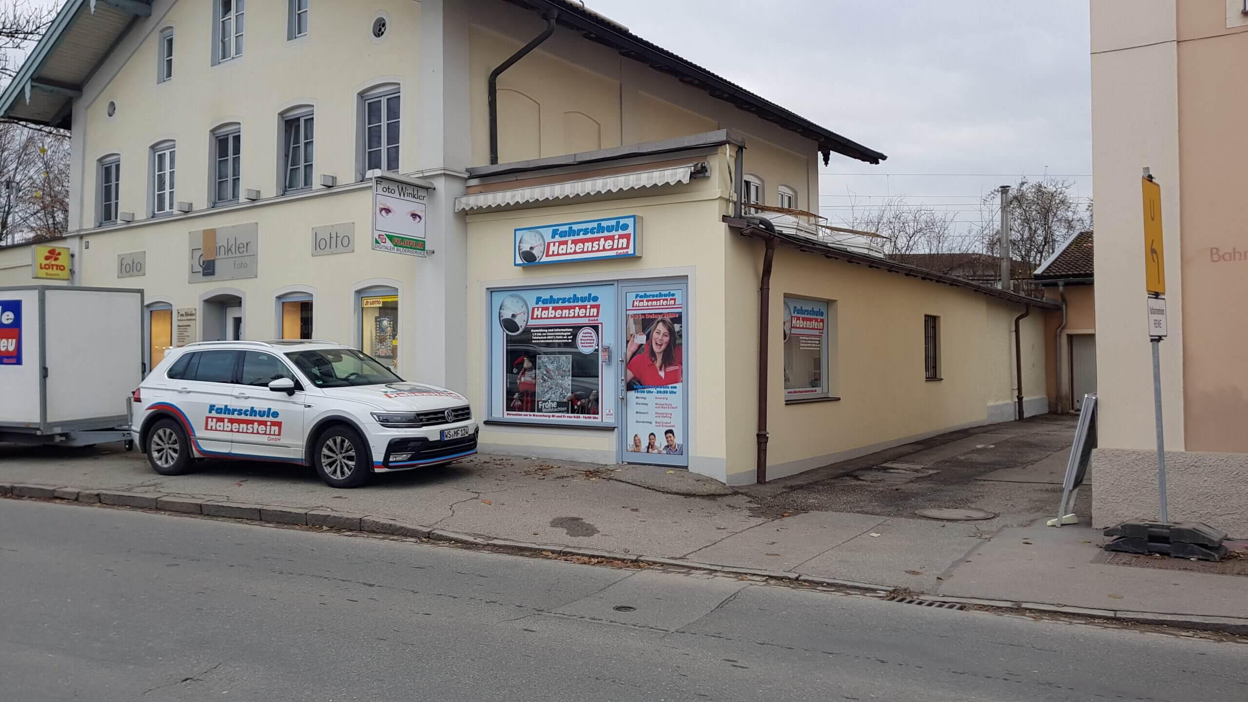 Fahrschule Habenstein und Breu