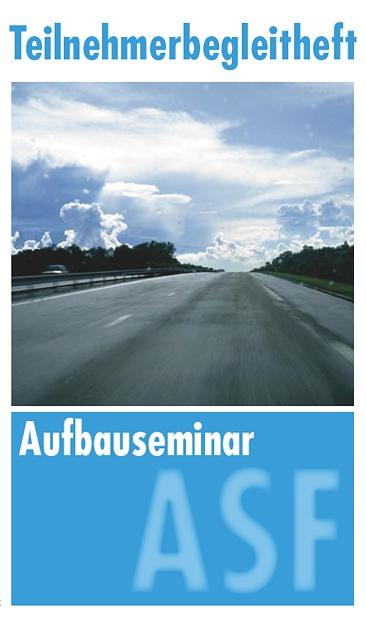 ASF-Seminar Rosenheim Wasserburg