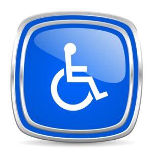 Handicapausbildung