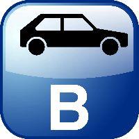 Fahrerlaubnisklasse B