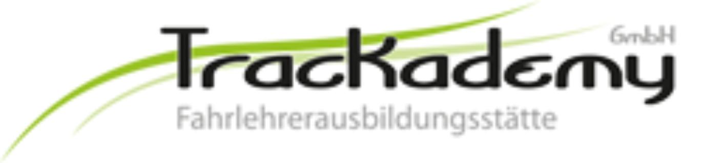 Trackademy Fahrlehrerausbildung München