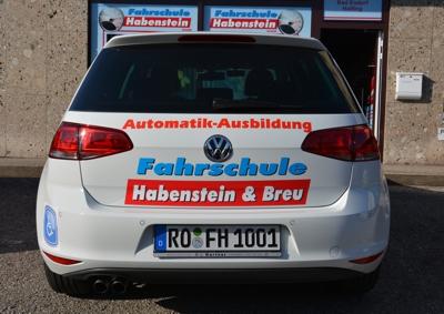 Fahrschule Habenstein und Breu GmbH