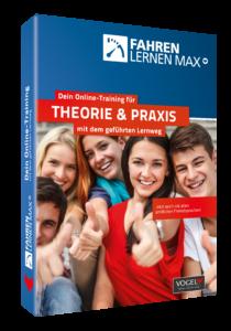 Fahren Lernen Max