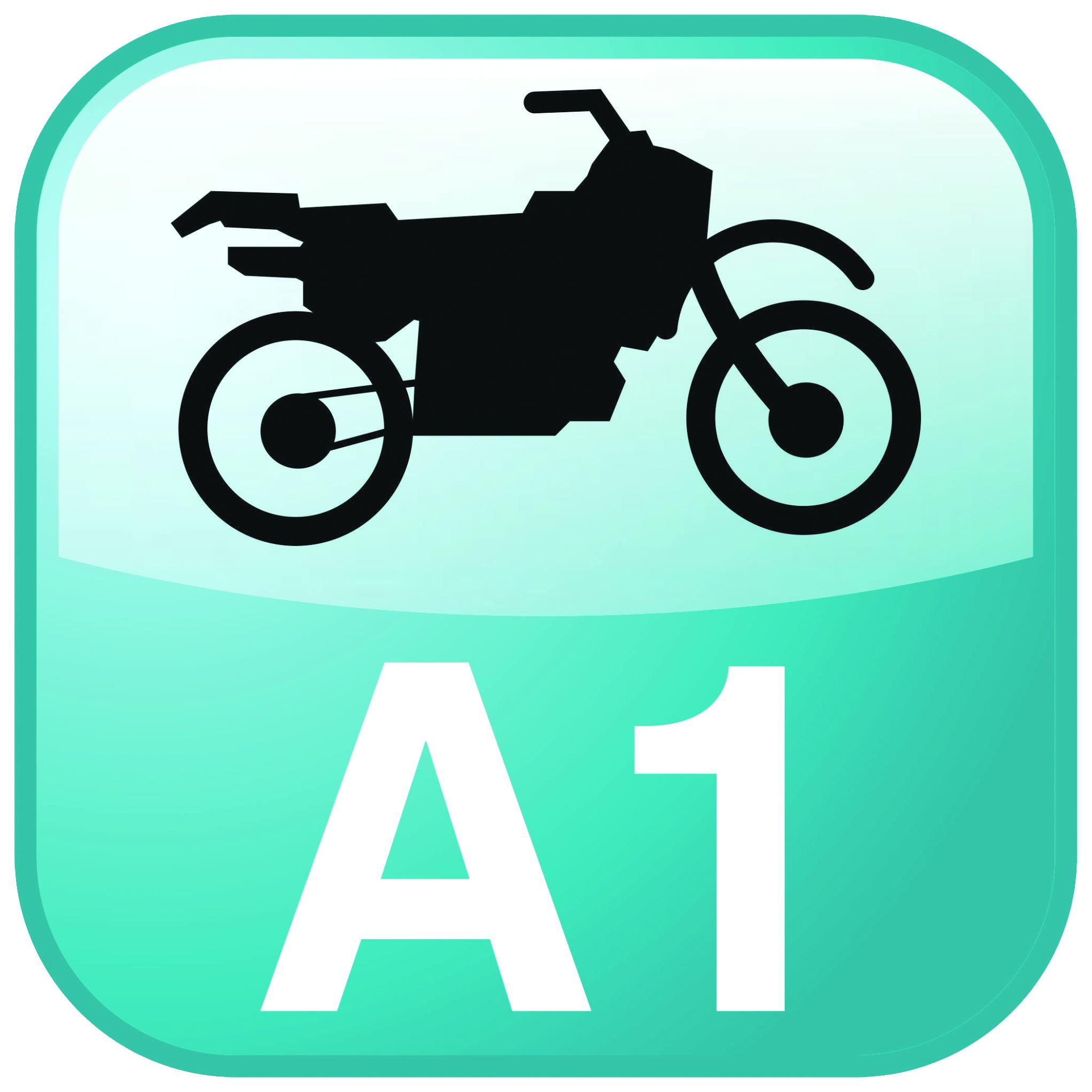 Fahrerlaubnisklasse A1