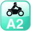 Fahrerlaubnisklasse A2