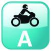 Fahrerlaubnisklasse A