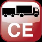 Fahrerlaubnisklasse CE