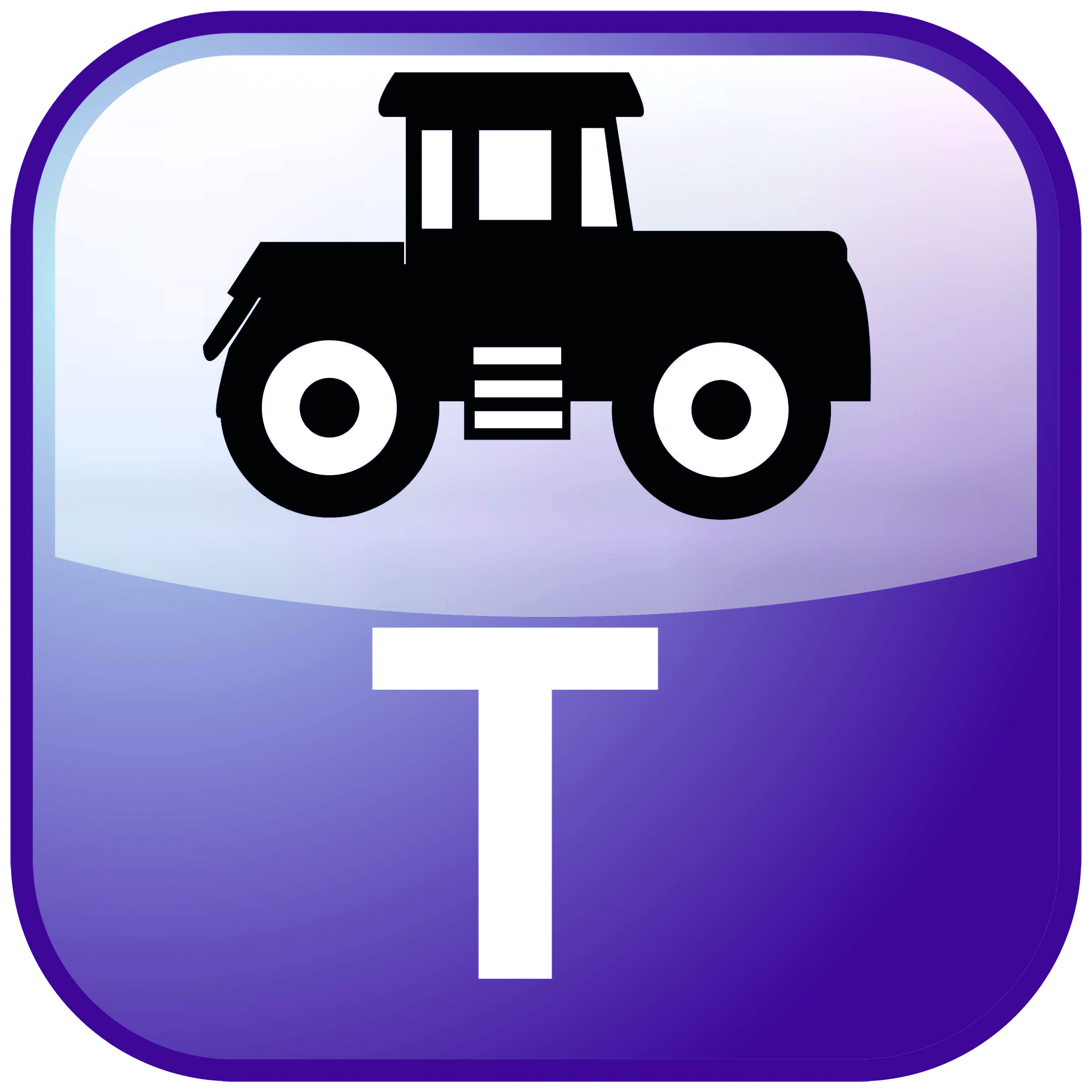 Fahrerlaubnisklasse T