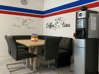 Kaffee Rosenheim