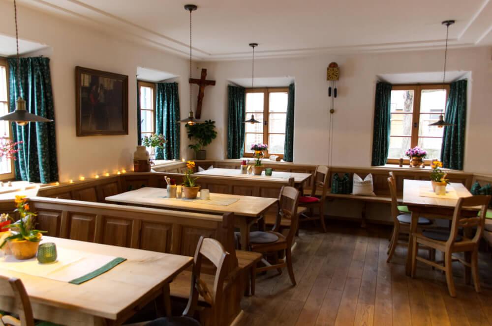 Gasthaus Andrelang - Bad Feilnbach