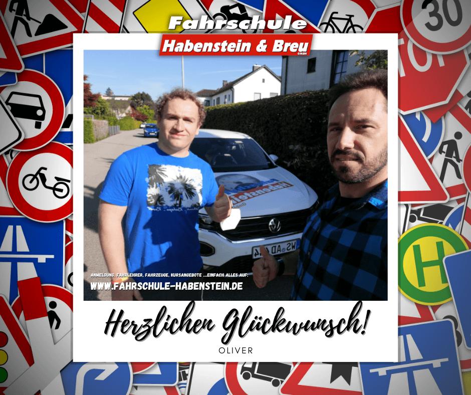 FahrschuleHabenstein und BreuB197Neue Regelung