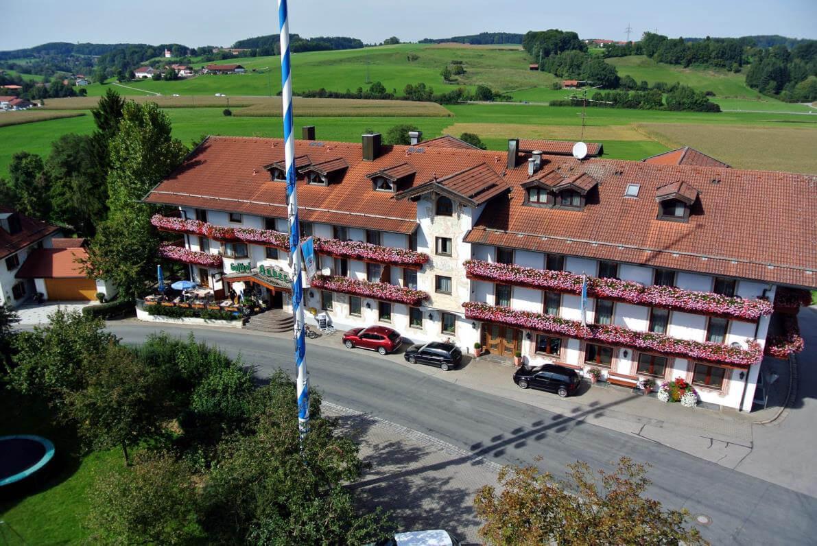 Hotel Gasthof Huber Ebersberg